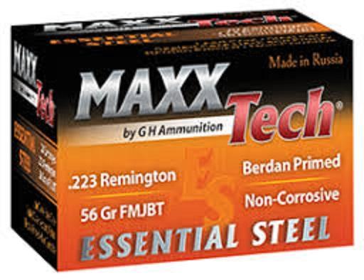 MaxxTech-223ES