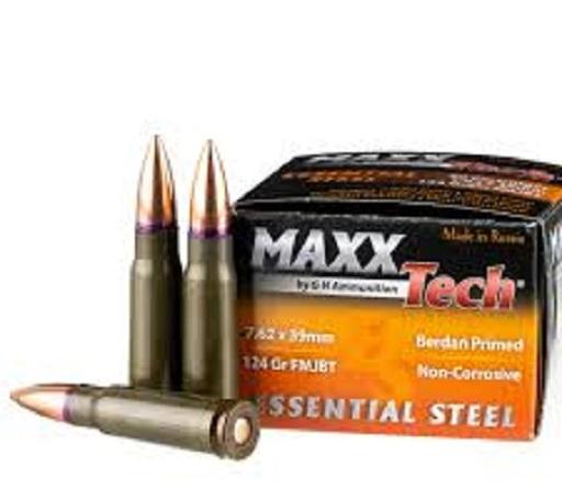 MaxxTech762x39ES
